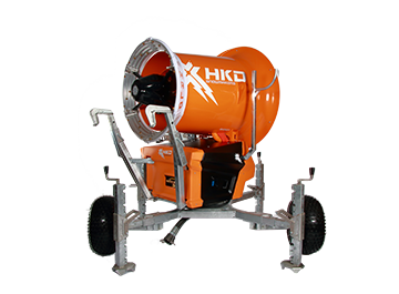 HKD Snowmakers
